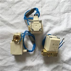 VX222EZ1BX332电磁阀SMC