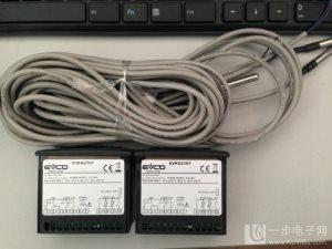 EVCO美控温控器新款EV3X21N7