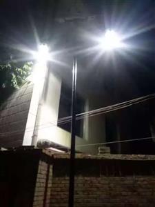 自贡贡井区太阳能路灯厂