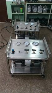 供应高压气体发泡设备---物理发泡机
